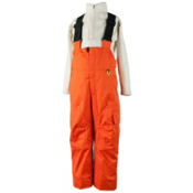Obermeyer Volt Toddlers Ski Pants, Orange, medium
