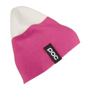 POC 2 Colored Hat, Xenon Pink-Hydrogen White, medium