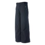 Obermeyer Alyeska Girls Ski Pants, Black, medium
