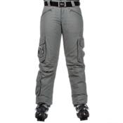 Bogner Arvin Mens Ski Pants, Grey, medium