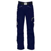 Bogner Arvin Mens Ski Pants, Dark Blue, medium