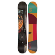 K2 Turbo Dream Snowboard 2015, 156cm, medium