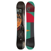 K2 Turbo Dream Snowboard, 159cm, medium