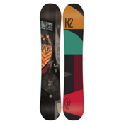K2 Turbo Dream Snowboard 2015, 153cm, medium