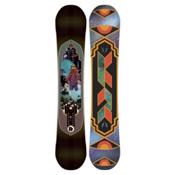 K2 Fastplant Snowboard, 154cm, medium