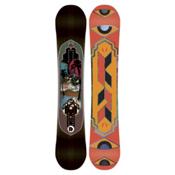 K2 Fastplant Snowboard, 157cm, medium
