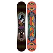 K2 Fastplant Snowboard, 151cm, medium