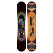 K2 Fastplant Snowboard 2015, 160cm, medium