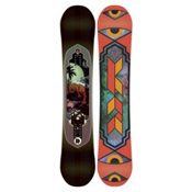 K2 Fastplant Wide Snowboard 2015, 159cm Wide, medium