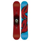 K2 Hit Machine Snowboard, 155cm, medium