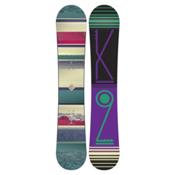 K2 First Lite Womens Snowboard, 142cm, medium