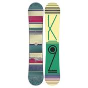 K2 First Lite Womens Snowboard 2015, 150cm, medium