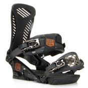 Ride Capo Snowboard Bindings 2016, Black, medium