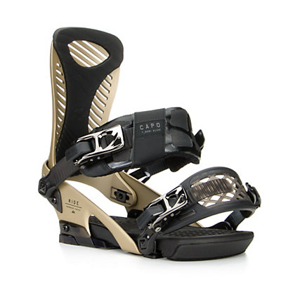 Ride Capo Snowboard Bindings, , viewer