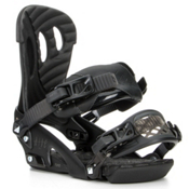 Ride Fame Womens Snowboard Bindings 2017, , medium