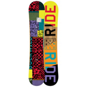 Ride Buckwild Snowboard 2015, 157cm, medium