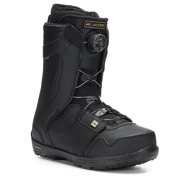 Ride Jackson Boa Coiler Snowboard Boots, , 600