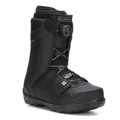 Ride Jackson Boa Coiler Snowboard Boots, , viewer