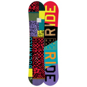 Ride Lil Buck Boys Snowboard, 148cm, medium