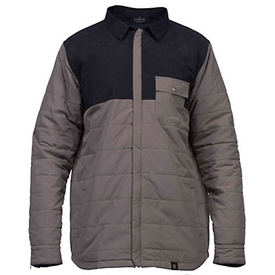 Cappel Casbah Mens Insulated Snowboard Jacket, , viewer