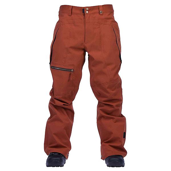 Cappel Calling Mens Snowboard Pants, , 600