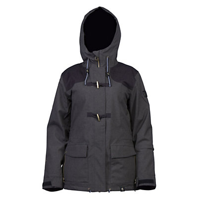 Cappel Thunder Womens Insulated Snowboard Jacket, , viewer