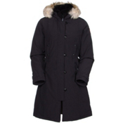 Canada Goose Kensington Parka Womens Jacket, Navy, medium