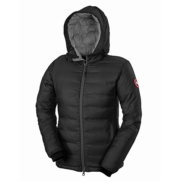 Canada Goose Camp Hoody Womens Jacket, , 600
