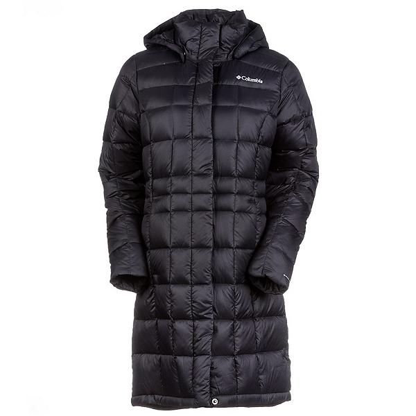Columbia Hexbreaker Long Womens Jacket, , 600