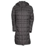 Columbia Hexbreaker Long Womens Jacket, Mineshaft, medium