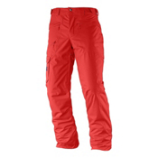 Salomon Response Mens Ski Pants, Matador X, medium