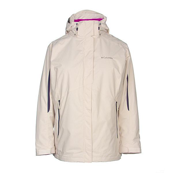 Columbia Bugaboo Interchange Womens Insulated Ski Jacket, , 600