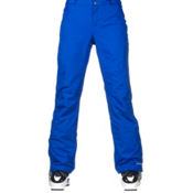 Columbia Bugaboo Womens Ski Pants, Blue Macaw, medium