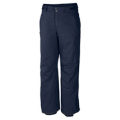 Columbia Bugaboo II Tall Mens Ski Pants, Collegiate Navy, medium