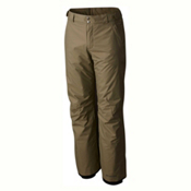 Columbia Bugaboo II Tall Mens Ski Pants, Sage, medium