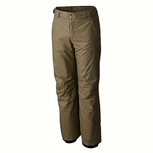 Columbia Bugaboo II Tall Mens Ski Pants, Sage, 600