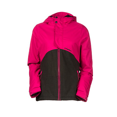 O'Neill Coral Girls Snowboard Jacket, , viewer