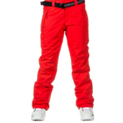 O'Neill Star Womens Snowboard Pants, Poppy Red, medium