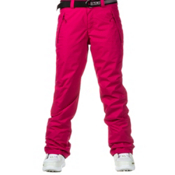 O'Neill Star Womens Snowboard Pants, Framboise Pink, medium