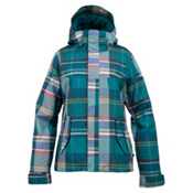 Burton Penelope Womens Insulated Snowboard Jacket, , medium