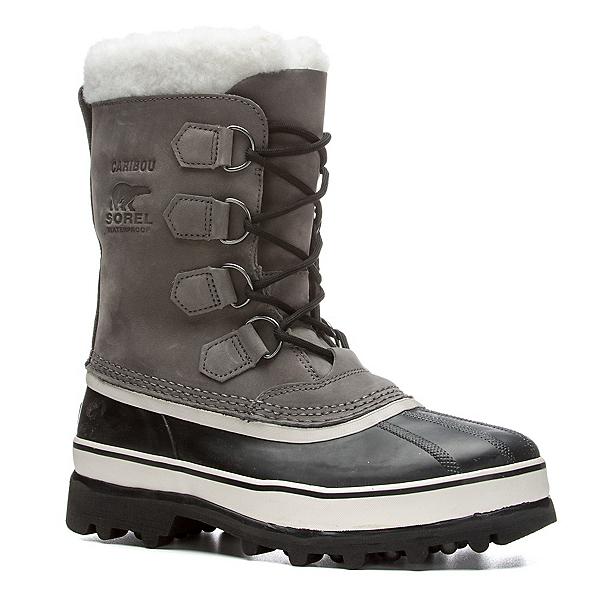 Sorel Caribou Womens Boots, Shale-Stone, 600