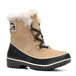 Sorel Tivoli II Womens Boots, Curry, 256