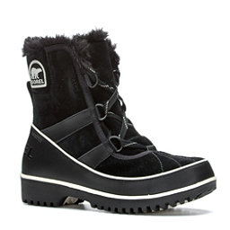 Sorel Tivoli II Womens Boots, Black, 256