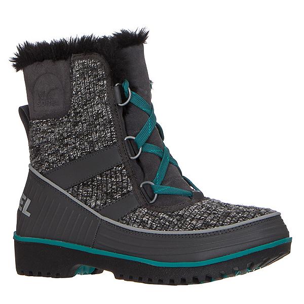 Sorel Tivoli II Womens Boots, Dark Grey, 600