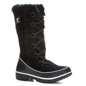 Sorel Tivoli High II Womens Boots, Black, medium
