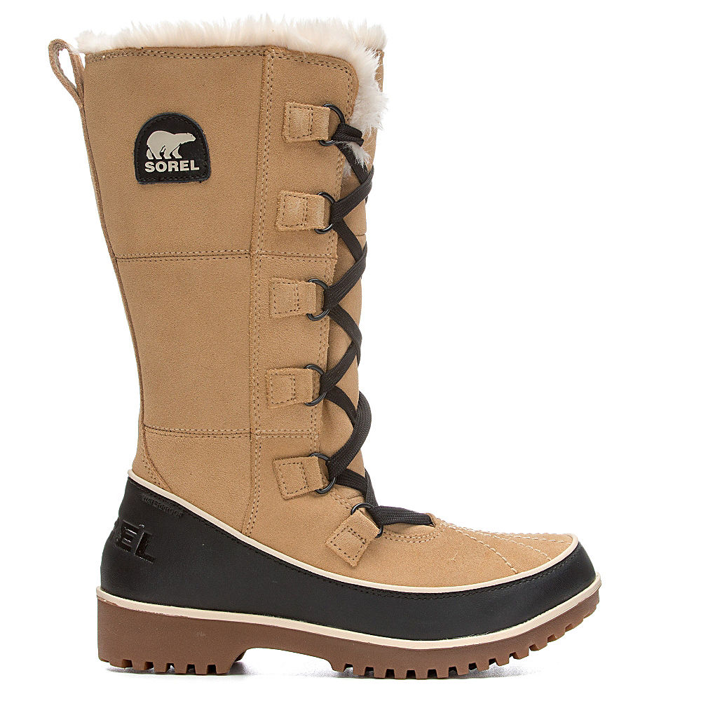 sorel tivoli high ii womens boots ebay