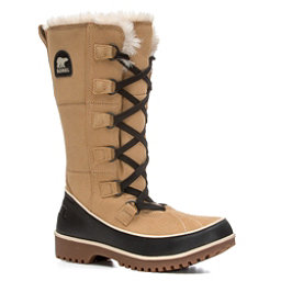 Sorel Tivoli High II Womens Boots, Curry, 256