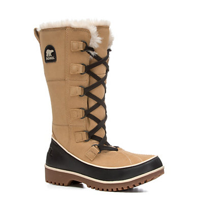 Sorel Tivoli High II Womens Boots, , viewer