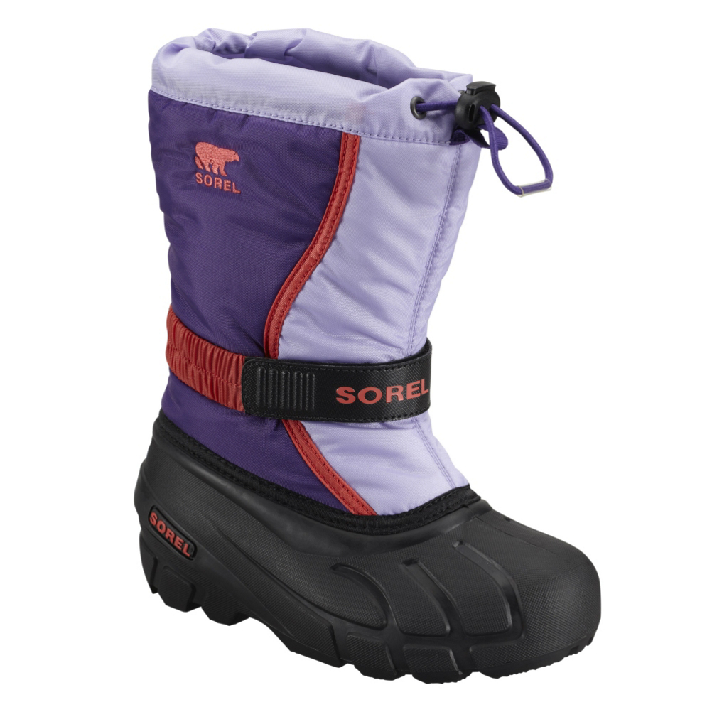 Sorel Flurry TP Girls Boots