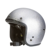 Electric Mashman Helmet 2015, Charcoal Flake, medium